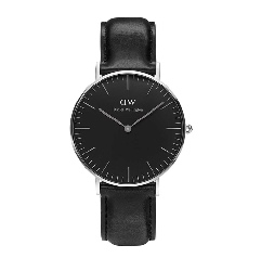 CLASSIC BLACK | 36MM SHEFFIELD