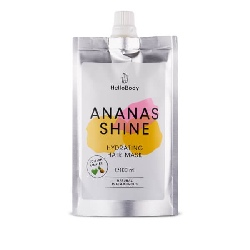 ANANAS SHINE HAIR MASK