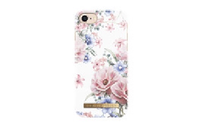 Fashion Case S/S17 iPhone 7 Floral Romance
