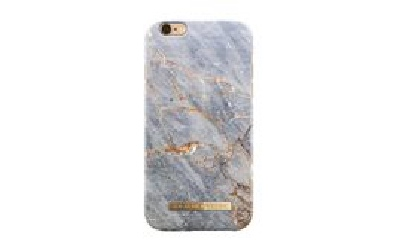 Fashion Case S/S17 iPhone 6/6s Plus Royal Grey Marble