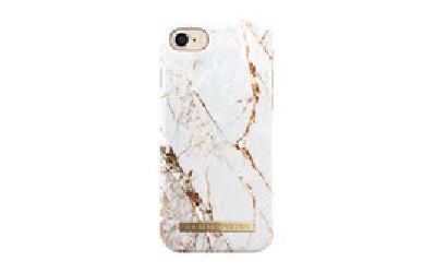 Fashion Case A/W16 iPhone 8 Carrara Gold