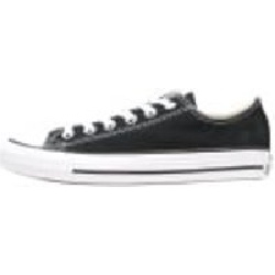 Converse CHUCK TAYLOR ALL STAR Baskets basses black