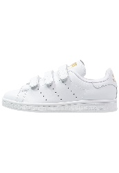 adidas Originals STAN SMITH Baskets basses weiß/gold