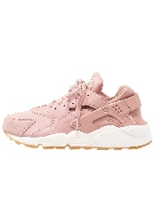 Nike Sportswear AIR HUARACHE RUN SD Baskets basses particle pink/mushroom/sail/light brown