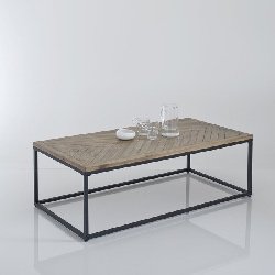 Table basse, Nottingham La Redoute