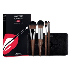 Brush Set - Set de 4 pinceaux
