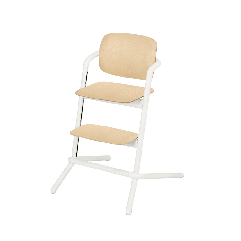 LEMO Chair Wood