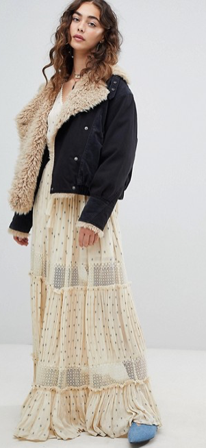 Free People - Owen - Veste