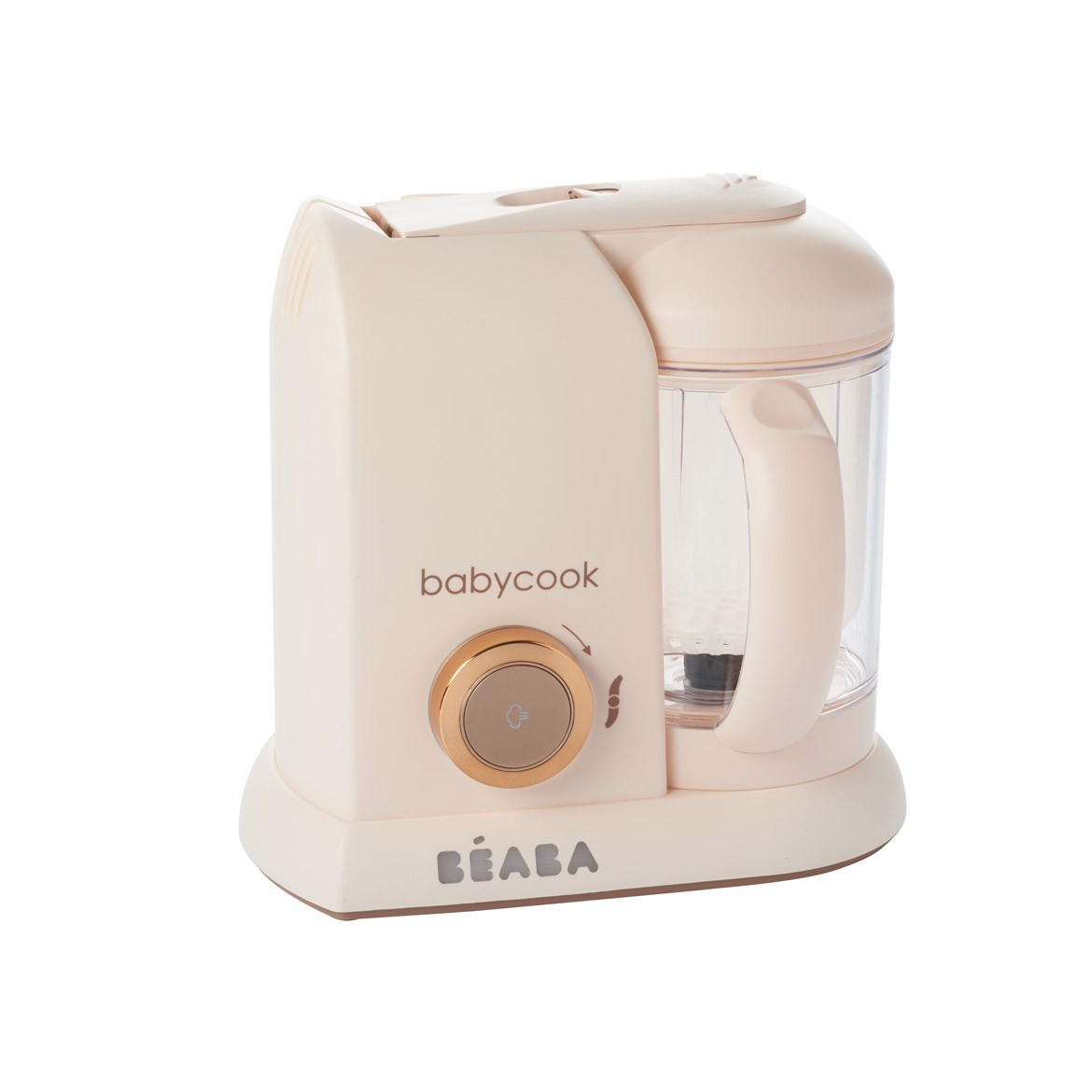 Le robot cuiseur Babycook ® Rose Gold