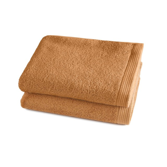 Serviette de toilette, Pallana (lot de 2)