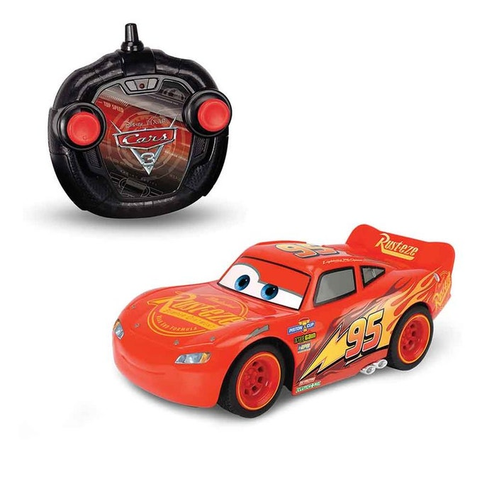 Voiture radiocommandée Cars 3 : Flash McQueen