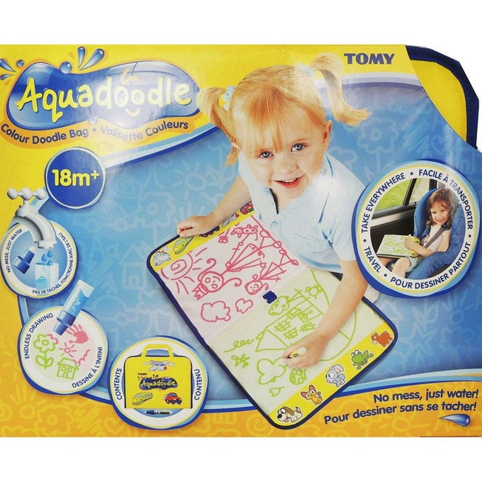 Valisette Aquadoodle Couleur